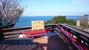 【本店】年末年始も元気に営業中!絶景テラス席であわじ島バーガーを楽しもう!!