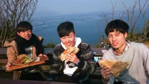 【本店】「あわじ島バーガーを朝食に」が流行の兆し!?