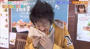 テレビ朝日 | アメトーーク!にて「あわじ島オニオンビーフバーガー」が紹介されました!