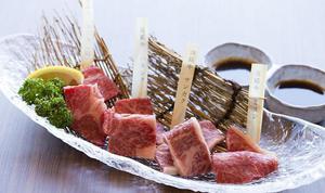 赤い炙り肉丼 ~最後はキミといっしょに!~